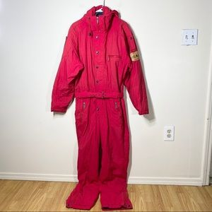 Vintage Head Sportswear | ski / snow suit